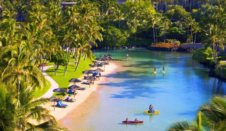 Best All Inclusive Resorts In Hawaii Global Traveler - Hawaii vacations all inclusive resorts