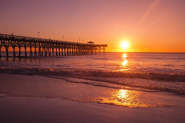 Yaupon Circle, Myrtle Beach, South Carolina