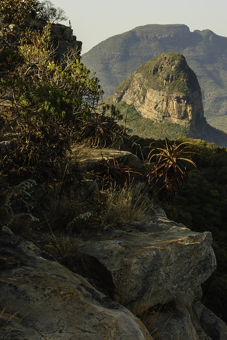 Guinea Trail, Blyde River Canyon, South Africa