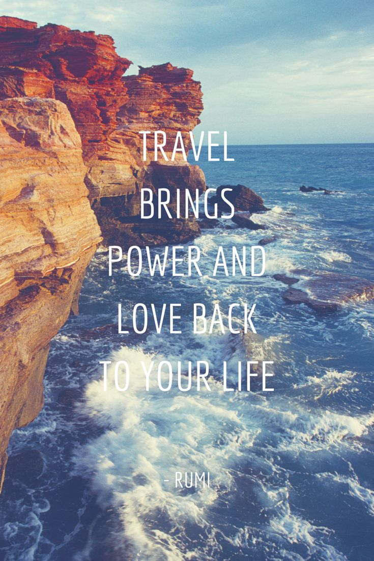 Quotes For Travel 49 Travel Quotes To Inspire Your Next Adventure  Global Traveler