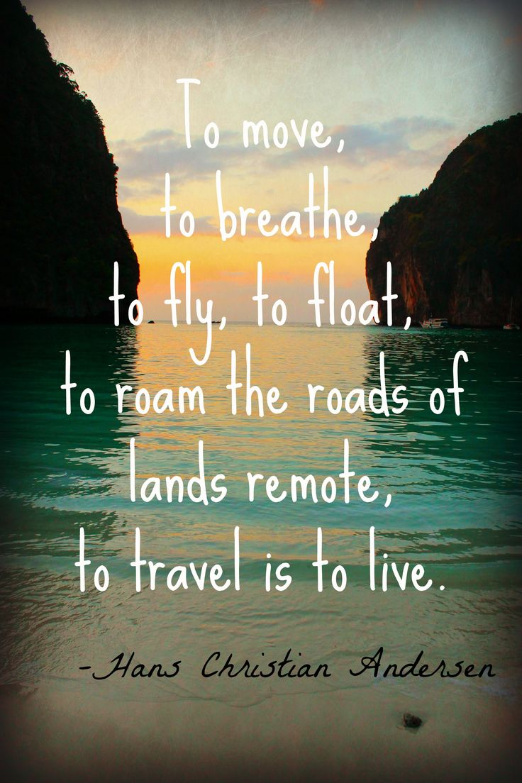Travel Quotes 03