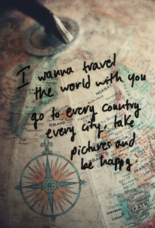 Travel Quotes and Sayings 08